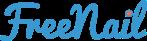 FreeNail logo